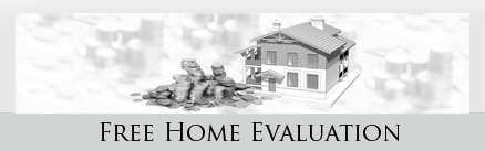 Free Home Evaluation, Rob Alexander REALTOR